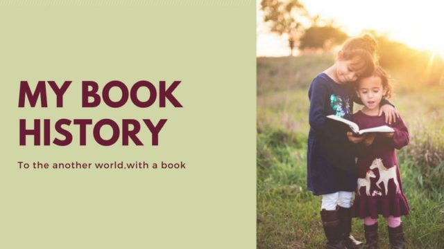 My-book-history