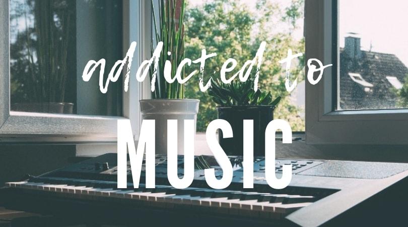 カテゴリー|音楽